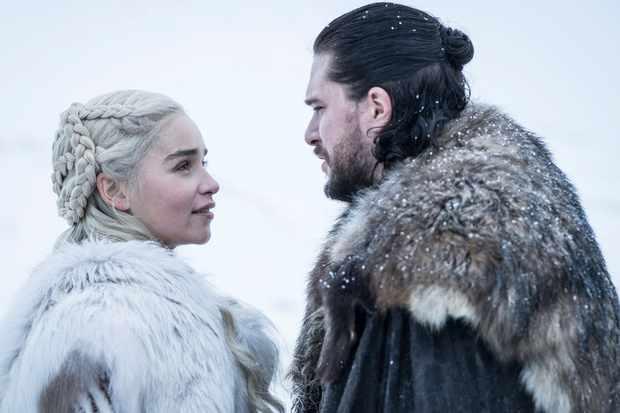 Ces tendances beauté que nous devons à Game of Thrones