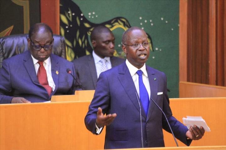 Assemblée : Plus de déclaration de politique générale