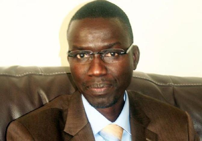 Dame Diop, ministre de la Formation professionnelle : « je suis un homme du sérail »