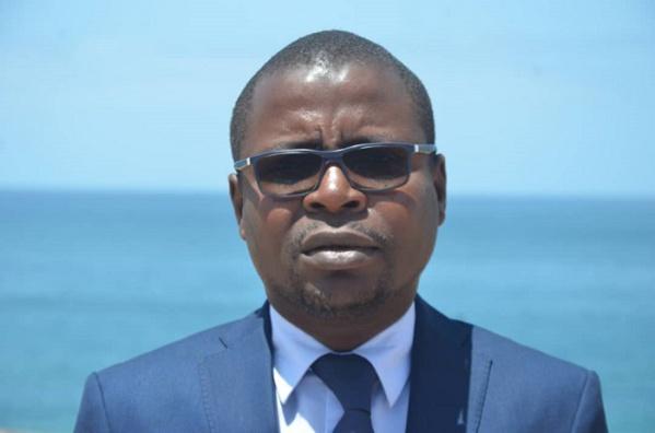 """""""Vent de rébellion de certains responsables de l'Apr Ziguinchor"""": Dr Ibrahima Mendy se démarque et dénonce"""