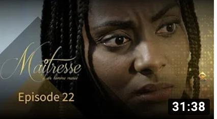 Série - Maitresse d'un homme marié - Episode 22
