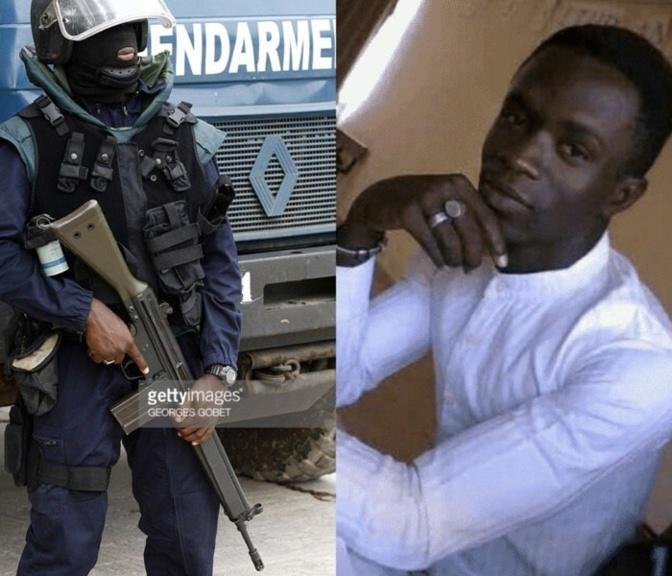 15 mai 2018 - 15 mai 2019: Fallou Sène et sa famille n'ont toujours pas droit à la Justice