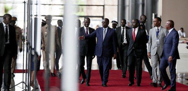 Suppression du poste de Pm : Macky Sall rencontre ses alliés et ses députés