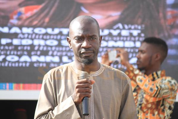 Mamadou Sy Tounkara aussi viré du palais
