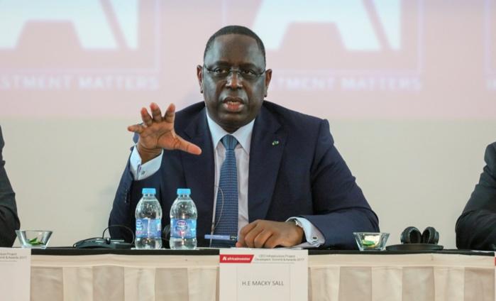 Location, Eau, électricité, véhicules…: Macky Sall décrète la fin de la gabegie dans les ministères