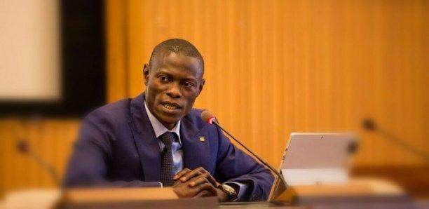 """Pape Gorgui Ndong : """"Traduire la vision du Président ne demande pas des diplômes"""""""
