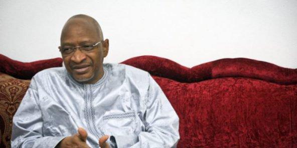 MALI-Le Premier ministre Soumeylou Boubèye Maiga démissionne