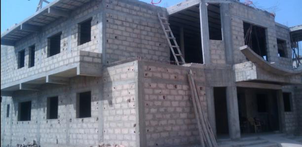 Thiès : Un homme retrouvé mort dans un bâtiment en construction