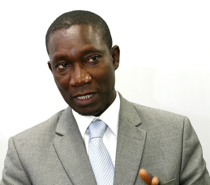 Babacar Gaye n'est plus porte parole du Pds... Sur décision de Me Abdoulaye Wade,  Amadou Sall le remplace