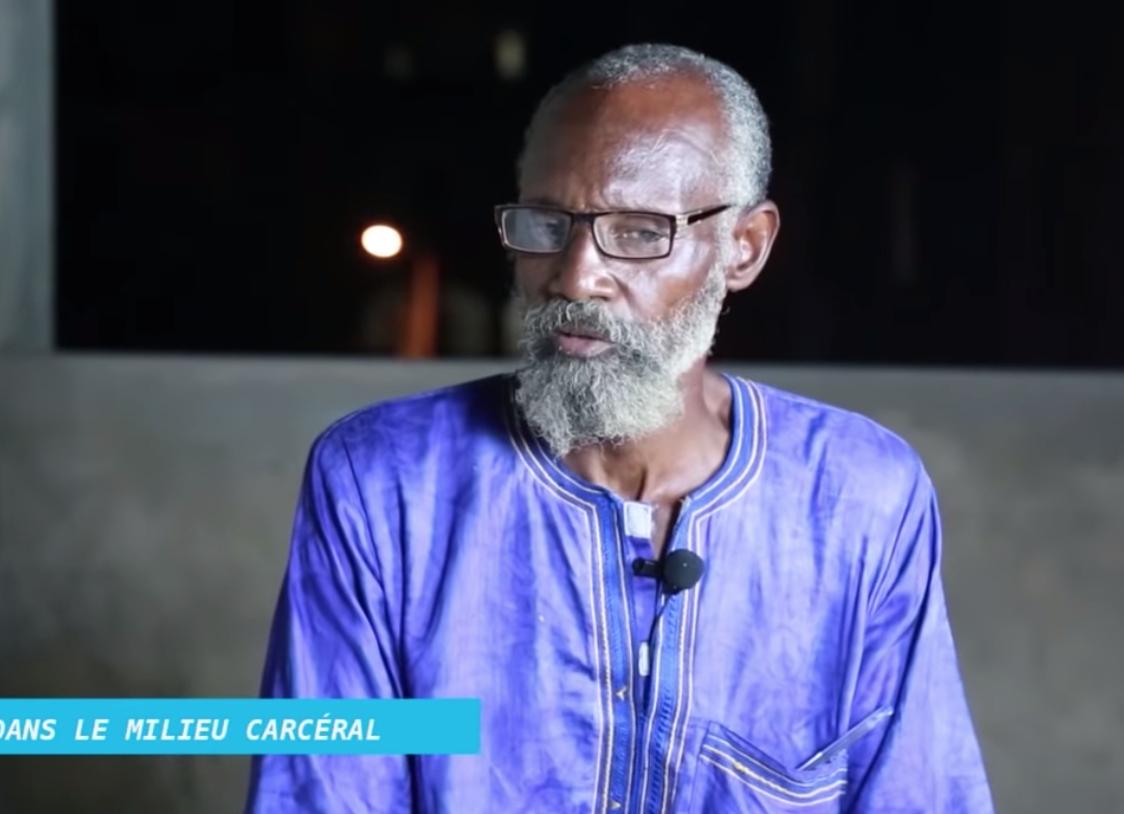 """Assane Tall, ancien détenu : """"J'ai fait 32 ans en prison"""