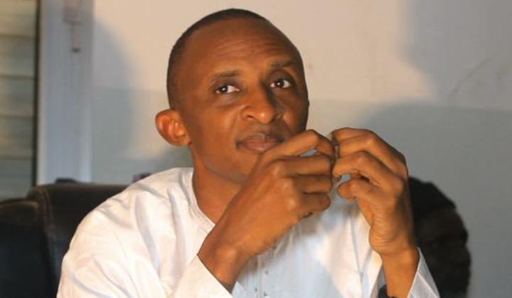 Abdoulaye Sow, nommé DG du COUD