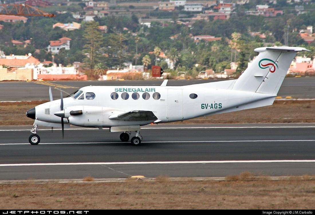 Aibd : Les explications d'un expert de l'aviation après l'incident qui a obligé le vol de Transair à faire demi-tour