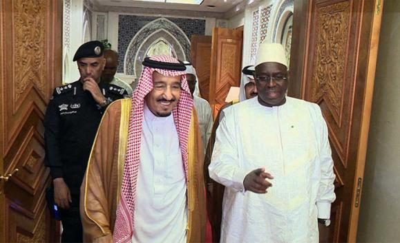 Riyad convoque un sommet des États du Golfe après les attaques de drones