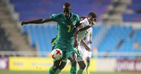 Mondial U20 : Sagna, Sagna, Sagna, et le Sénégal écrase Tahiti