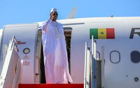 Le Pr Macky voyage ce vendredi...Révélations sur le planning du chef de l'Etat attendu au Gabon