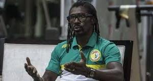 """Voici la liste des 25  """"Lions"""" d'Aliou Cissé pour la CAN !"""