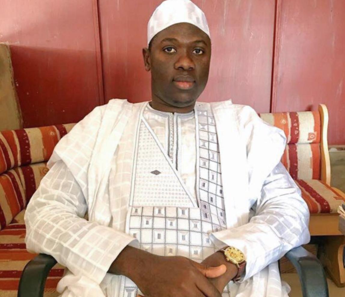 """ Serigne Abdou Lahat Touré :"""" Il ne faut pas prendre pour parole d'évangile ce documentaire de BBC (...) Baba Aïdara entre autres opposants sont derrière cette conspiration qui vise à déstabiliser le Président Macky Sall (...)"""""""