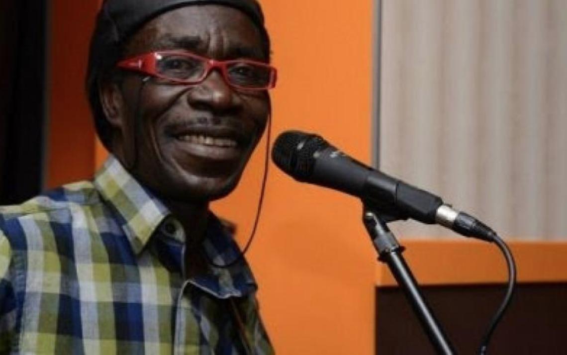 Découvrez en exclusivité le single de  Souleymane Faye dédié au journaliste Madiambal Diagne !