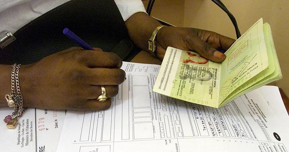 Désormais, tout demandeur de visa pour les USA doit fournir tous les numéros de téléphone et adresses électroniques utilisés sauf...