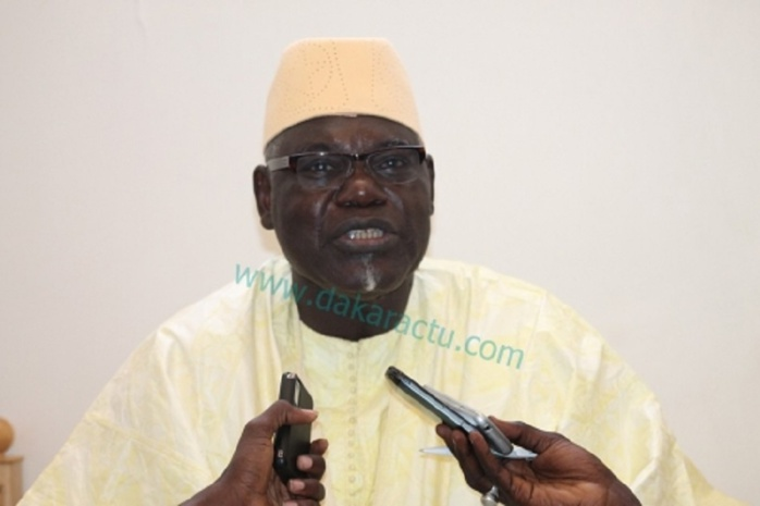 Colonel Malick Cissé sur les accusations contre Aliou Sall : « C'est un mensonge économique et stratégique »