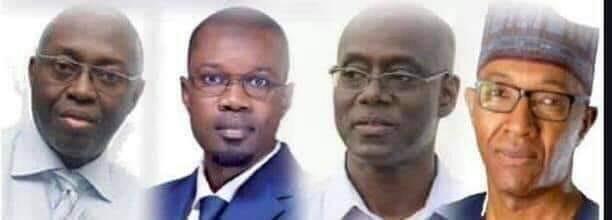 Affaire BBC- Sonko et Co se rendront-ils à la DIC pour apporter leurs preuves ?