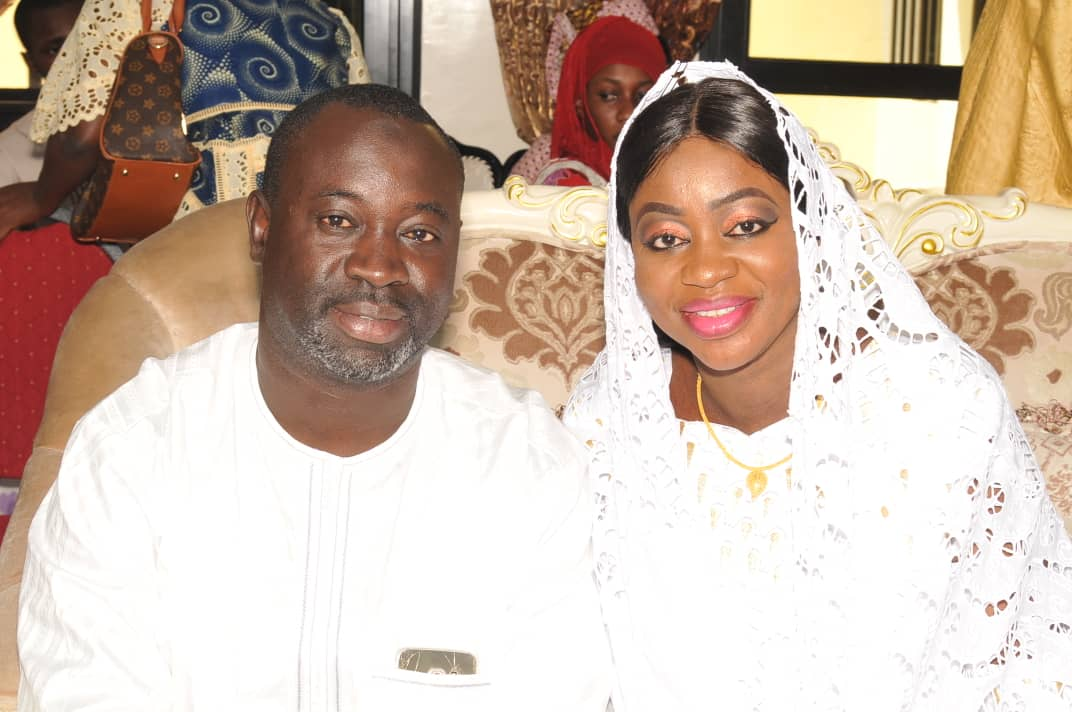 """Le touchant témoignage du """"Roi du Mbalax"""" à notre confrère Pèdre Ndiaye"""