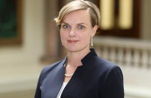 Grande Bretagne : Victoria Billing OBE nouvelle ambassadrice au Sénégal