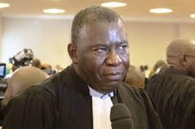 """Me Assane Dioma Ndiaye : """"Ces deux choses  risquent de plomber l'enquête annoncée"""""""
