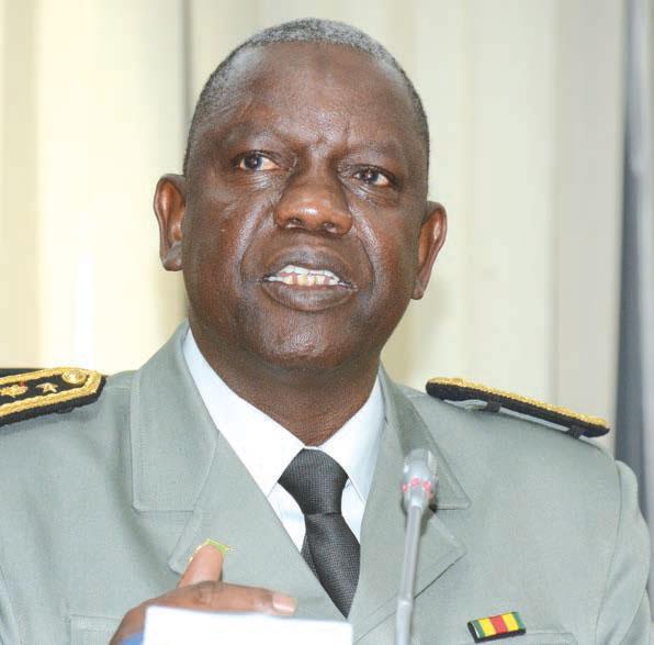 Tarifs douaniers : Les commerçants menacent d'initier « Sénégal pays mort »