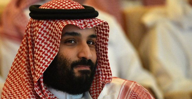 Attaques de pétroliers en mer d'Oman : le prince héritier saoudien accuse et met en garde l'Iran