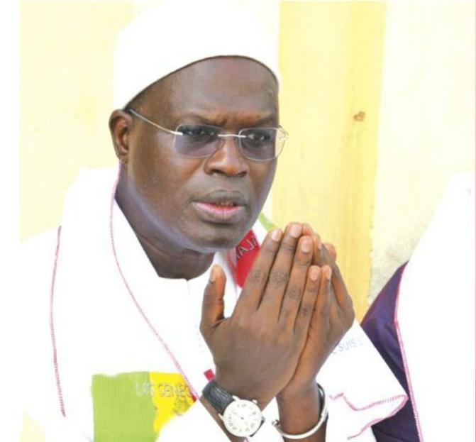 Madické, Abdoul Mbaye et Madani Sy ont signé pour la libération de Khalifa sall