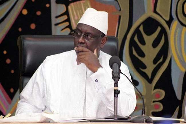 Hausse des prix: Macky Sall veut 'protéger' le pouvoir d'achat des sénégalais