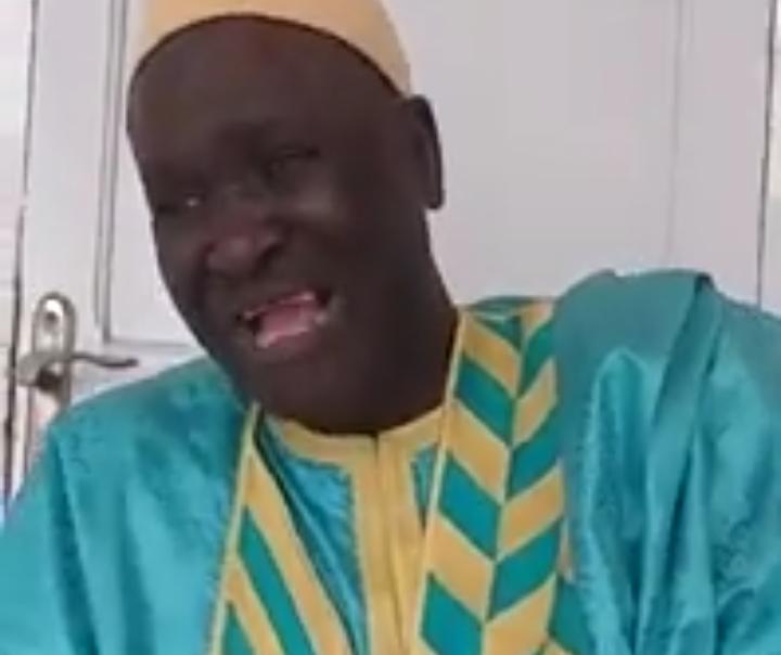 Le chanteur Moustapha Mbaye craque pour le... prophète Seydouna Mohamed (Psl)