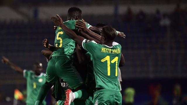 CAN 2019- Le Sénégal premier qualifié pour les demi-finales après sa victoire face au Bénin