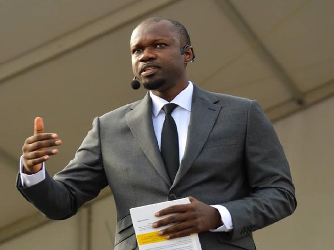 Révélations sur le contenu de ce colis d'Ousmane Sonko qui a fort surpris les enquêteurs !!!