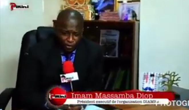 Les graves révélations d'Imam MASSAMBA Diop de Jamra