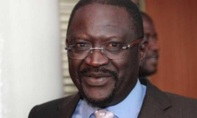 Ambassade du Sénégal en Italie: Papa Abdoulaye Seck pressenti