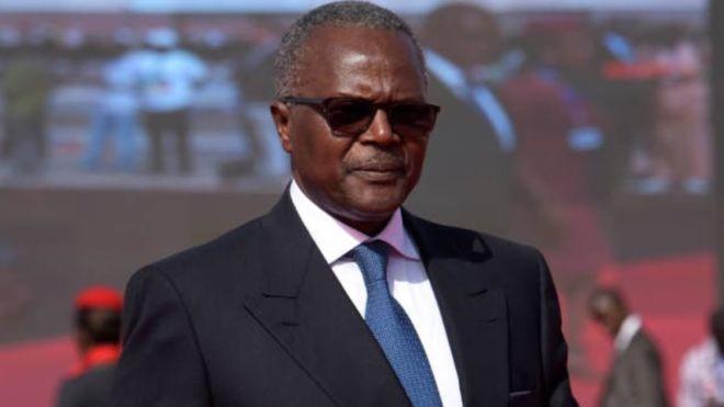 Décédé à Paris d'un AVC, la dépouille de feu Ousmane Tanor Dieng attendue mercredi prochain à Dakar
