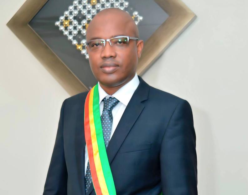 Décès de Ousmane Tanor Dieng : Le témoignage du maire de Ogo Amadou Kane Diallo (membre du Haut Conseil des Collectivités Territoriales (HCCT)
