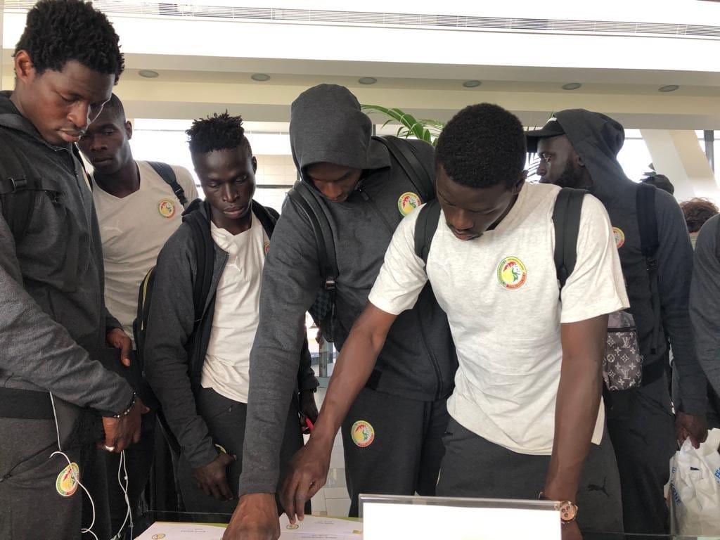 Qualification en Finale Can 2019 :Découvrez la grosse somme encaissée par l'équipe nationale