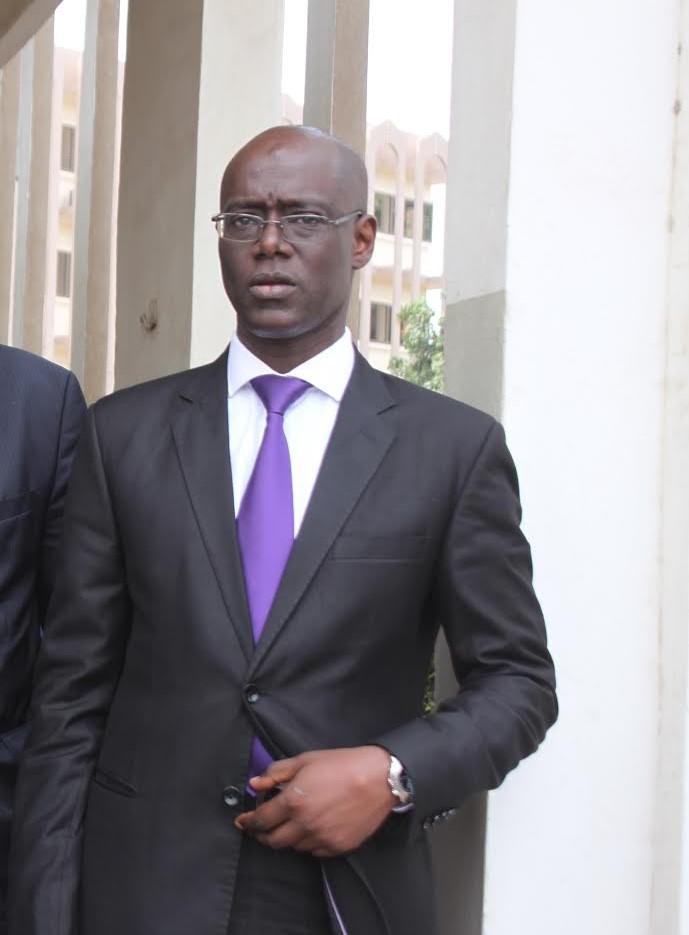 """Convoqué à la DIC sur l'affaire PETROTIM, Thierno Alassane Sall lâche tout de go: """"Je n'ai rien à dire !"""""""