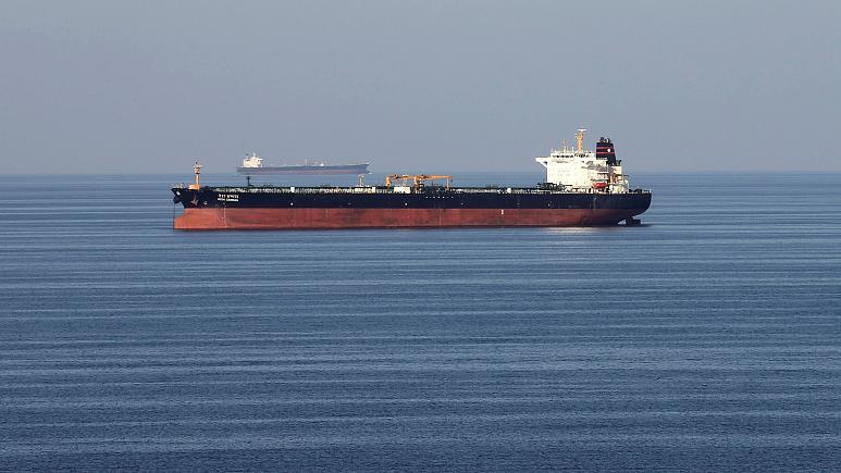 Les Gardiens de la Révolution d'Iran disent détenir un pétrolier étranger