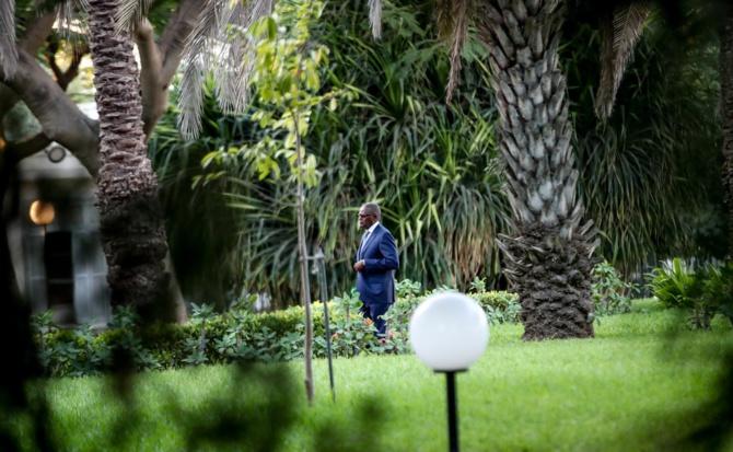 Parti Socialiste: Ousmane Tanor Dieng a désigné son successeur, selon Macky Sall