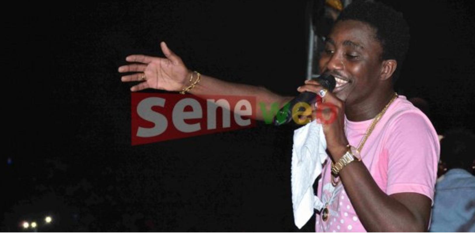L'affaire Wally Seck-Hassan Cissé renvoyée au 5 août