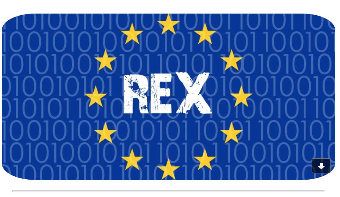 Fin du Certificat d'Origine (CO) Entrée du Système REX