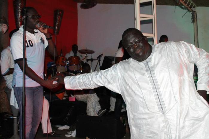 «Mbaye Wendelou», un guichet automatique «a sec» ?