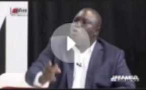 """VIDEO - Birima Ndiaye 'brûle' Macky Sall: """"pourquoi quand le Président a une voiture qui coûte un milliard, les fonctionnaires n'ont pas...?"""""""