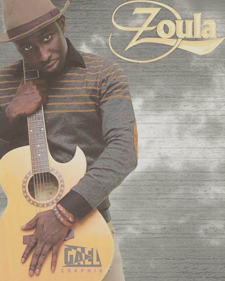 Le chanteur Zoula rappelé à Dieu