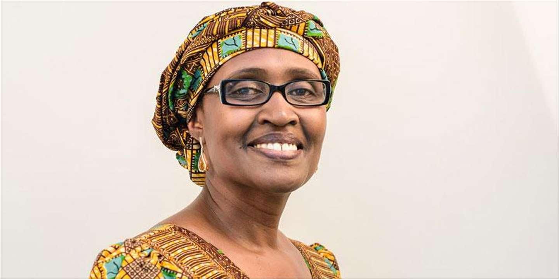 ONUSIDA : L'OUGANDAISE WINIFRED ''WINNIE'' SUCCÈDE À MICHEL SIDIBÉ