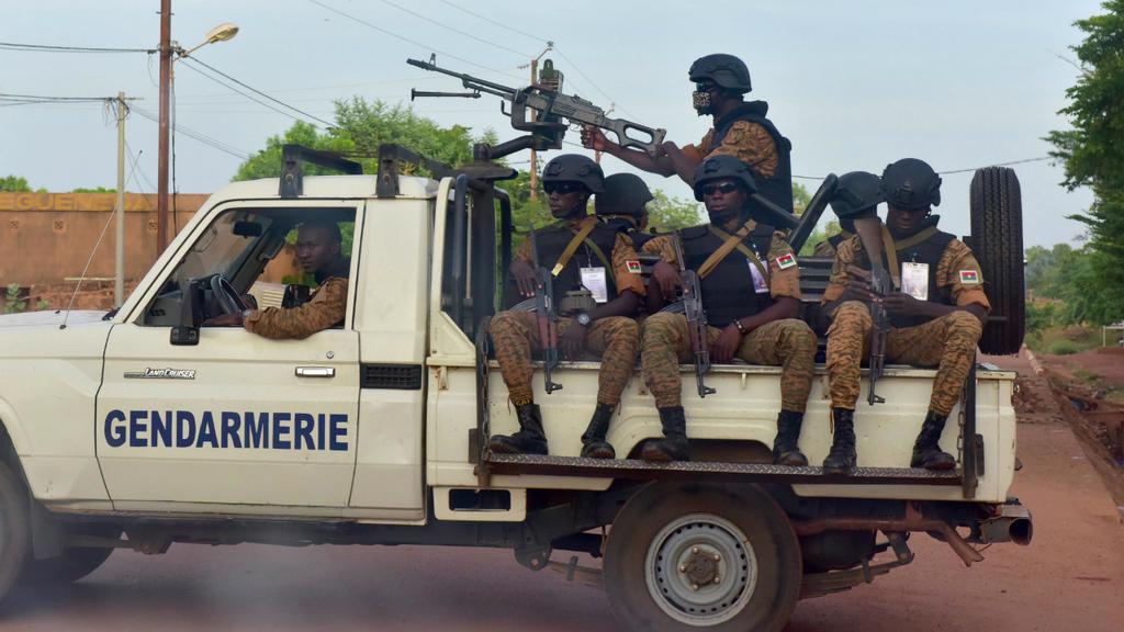 Le point sur cette double attaque qui a fait 29 morts dans le nord du Burkina Faso